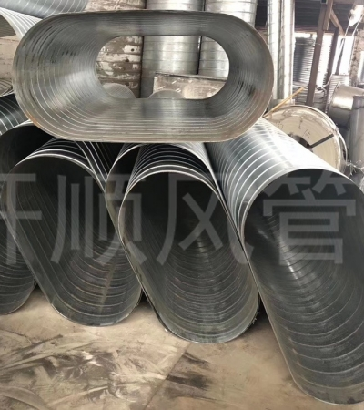 Oval spiral duct4